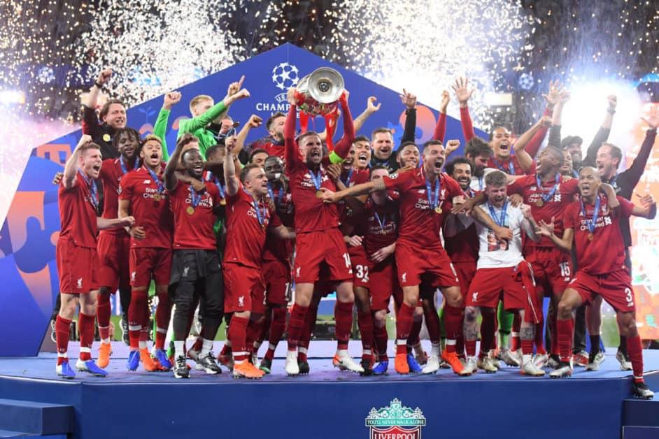 seier champions league jubel henderson