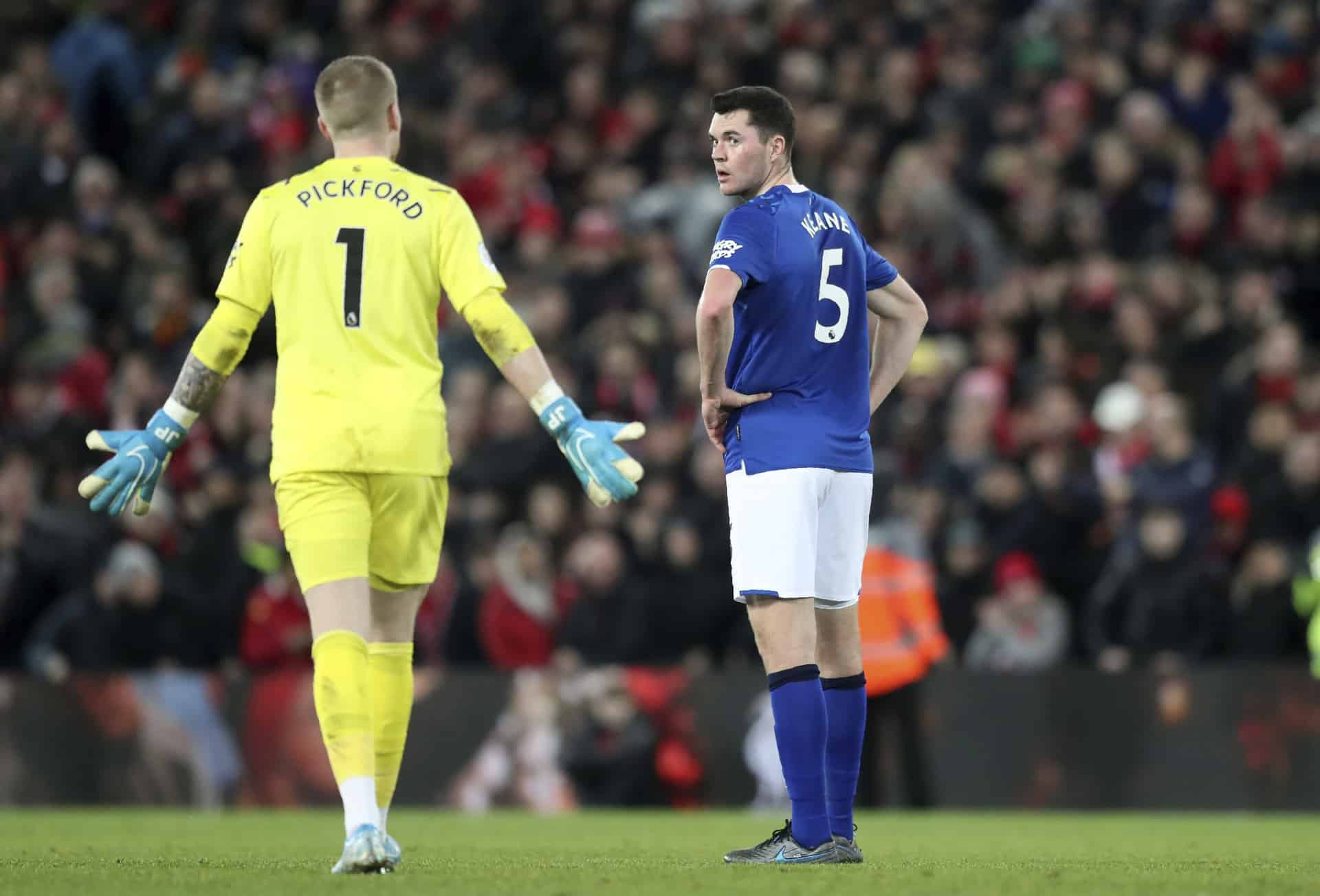 pickford keane